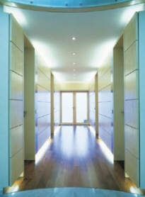 Edelstahl in der architektur und raumgestaltung for Raumgestaltung architektur
